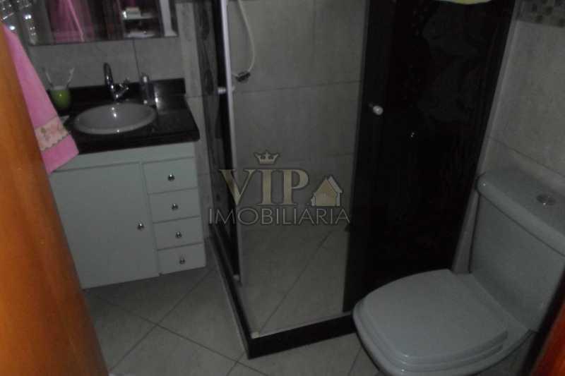 SAM_0044 - Casa 3 quartos à venda Bangu, Rio de Janeiro - R$ 600.000 - CGCA30483 - 16