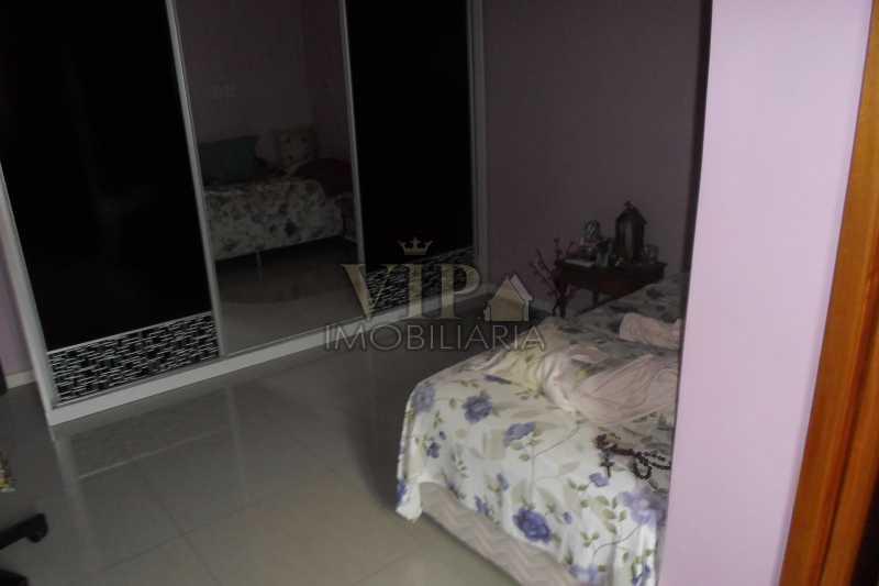 SAM_0045 - Casa 3 quartos à venda Bangu, Rio de Janeiro - R$ 600.000 - CGCA30483 - 17