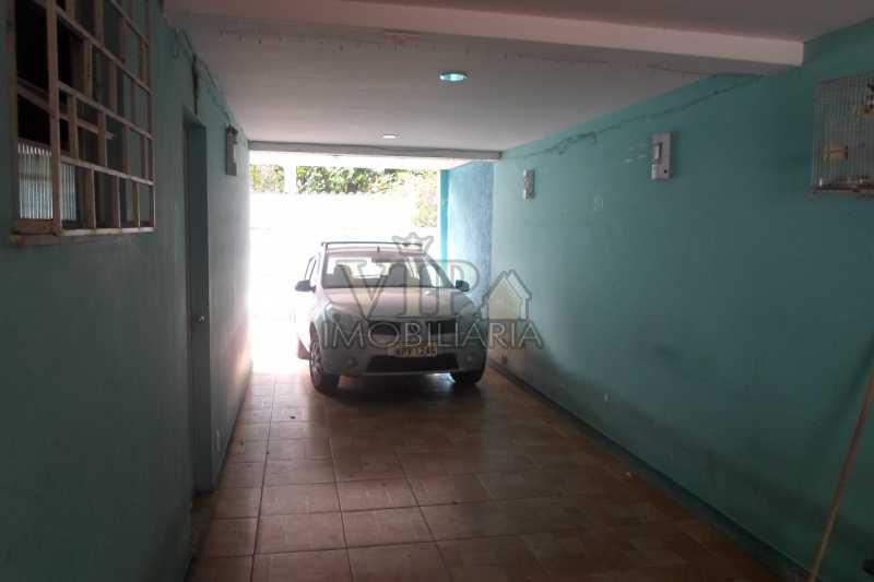 SAM_0048 - Casa 3 quartos à venda Bangu, Rio de Janeiro - R$ 600.000 - CGCA30483 - 20