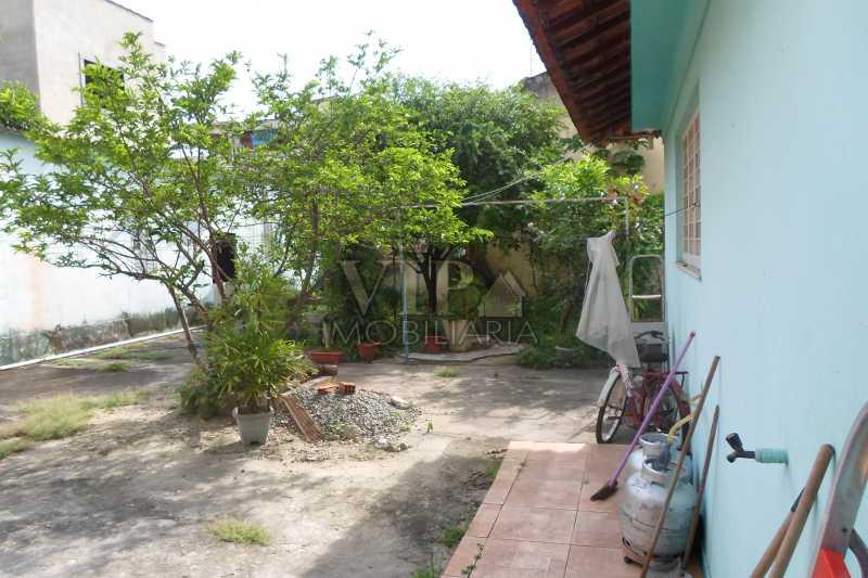 SAM_0049 - Casa 3 quartos à venda Bangu, Rio de Janeiro - R$ 600.000 - CGCA30483 - 19