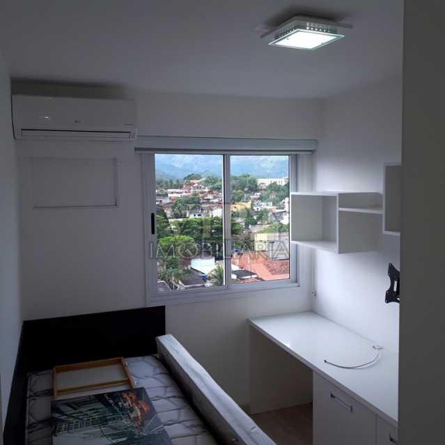 Foto 9 - Cobertura À Venda - Campo Grande - Rio de Janeiro - RJ - CGCO40005 - 12