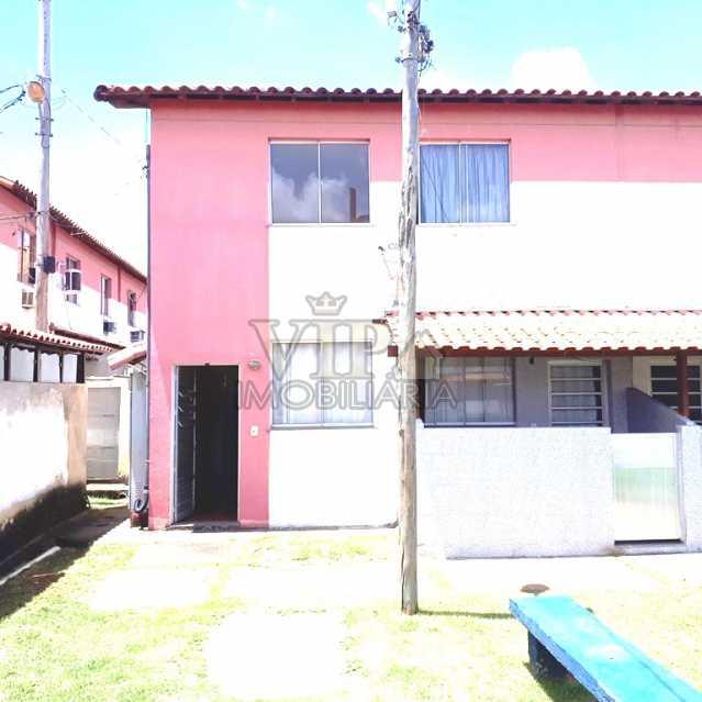 20181020_114119 - Casa em Condominio À Venda - Campo Grande - Rio de Janeiro - RJ - CGCN20110 - 1