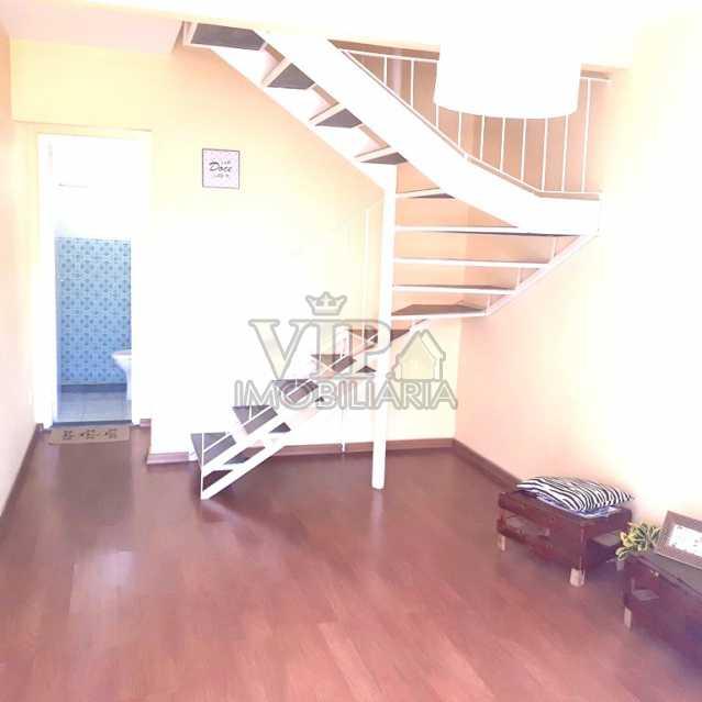 20181020_114158 - Casa em Condominio À Venda - Campo Grande - Rio de Janeiro - RJ - CGCN20110 - 3