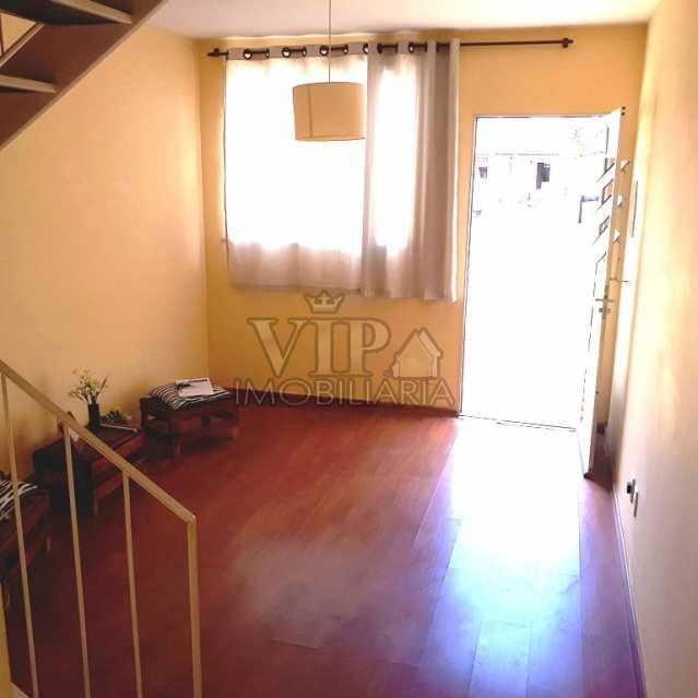 20181020_114227 - Casa em Condominio À Venda - Campo Grande - Rio de Janeiro - RJ - CGCN20110 - 4