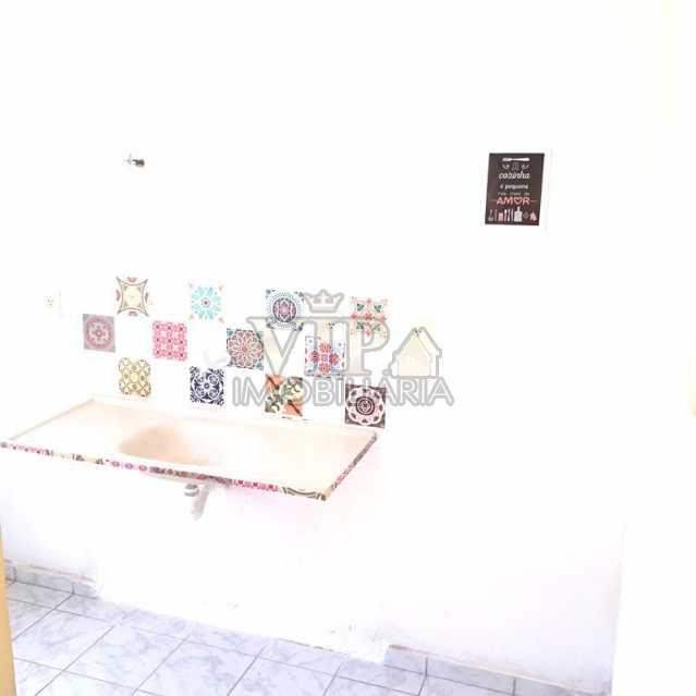 20181020_114325 - Casa em Condominio À Venda - Campo Grande - Rio de Janeiro - RJ - CGCN20110 - 8