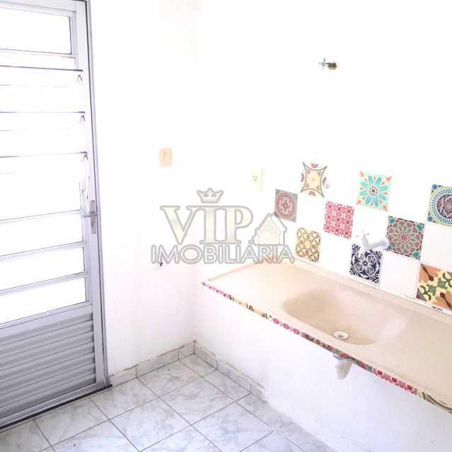 20181020_114336 - Casa em Condominio À Venda - Campo Grande - Rio de Janeiro - RJ - CGCN20110 - 9