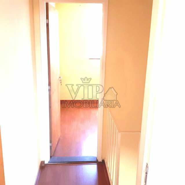 20181020_114734 - Casa em Condominio À Venda - Campo Grande - Rio de Janeiro - RJ - CGCN20110 - 15