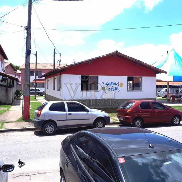 20181020_115113 - Casa em Condominio À Venda - Campo Grande - Rio de Janeiro - RJ - CGCN20110 - 20