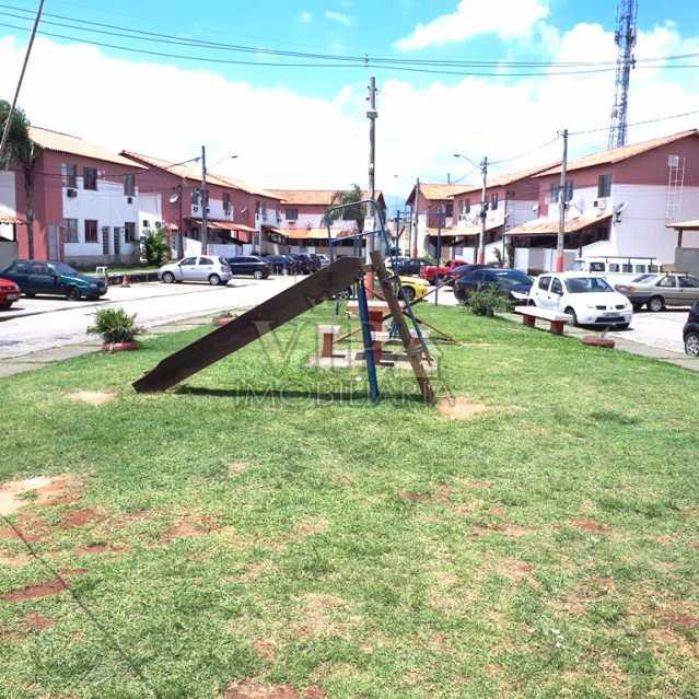 20181020_115209 - Casa em Condominio À Venda - Campo Grande - Rio de Janeiro - RJ - CGCN20110 - 22