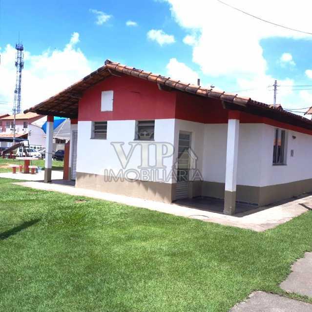 20181020_115241 - Casa em Condominio À Venda - Campo Grande - Rio de Janeiro - RJ - CGCN20110 - 23