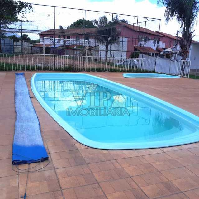 20181020_115444 - Casa em Condominio À Venda - Campo Grande - Rio de Janeiro - RJ - CGCN20110 - 26