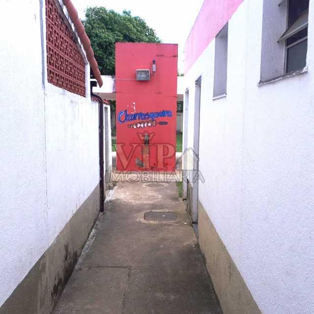20181020_115518 - Casa em Condominio À Venda - Campo Grande - Rio de Janeiro - RJ - CGCN20110 - 27