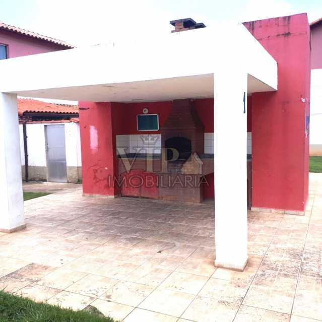20181020_115541 - Casa em Condominio À Venda - Campo Grande - Rio de Janeiro - RJ - CGCN20110 - 28