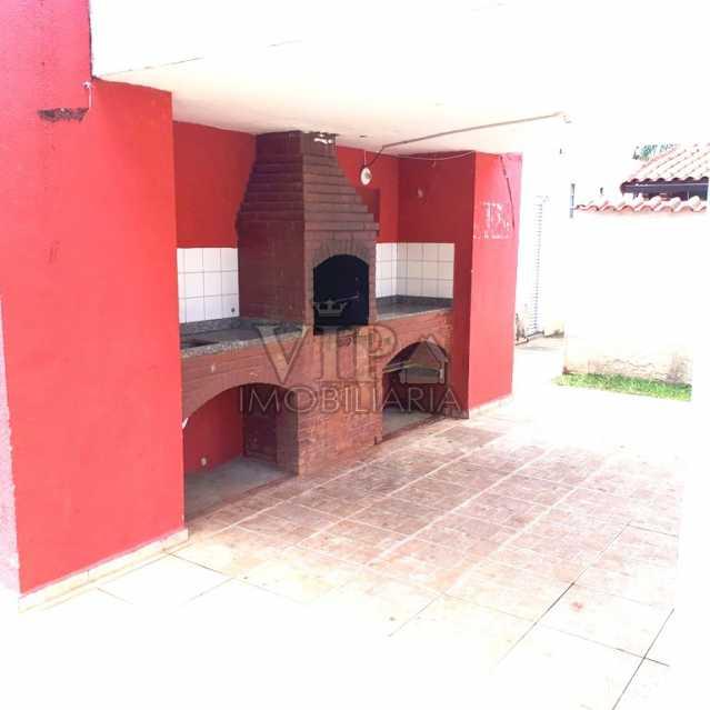20181020_115610 - Casa em Condominio À Venda - Campo Grande - Rio de Janeiro - RJ - CGCN20110 - 30