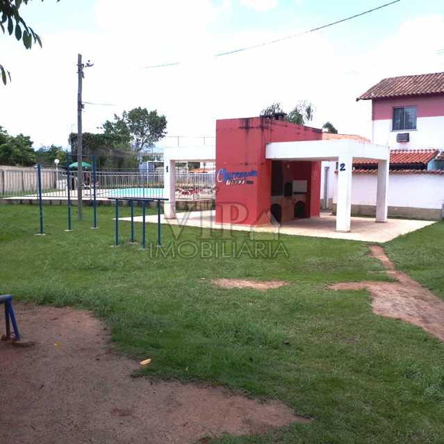 20181020_115628 - Casa em Condominio À Venda - Campo Grande - Rio de Janeiro - RJ - CGCN20110 - 31
