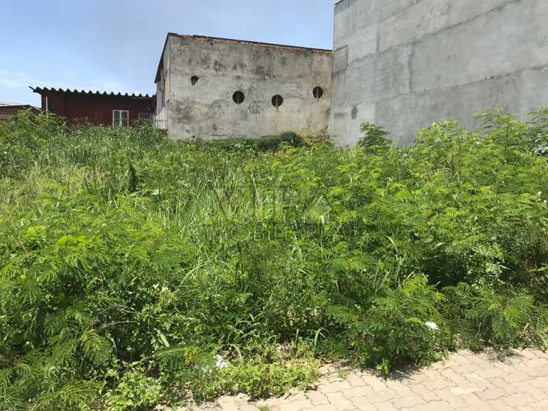 IMG-1332 - Terreno Campo Grande, Rio de Janeiro, RJ À Venda - CGBF00158 - 1