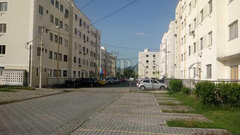 03 - Apartamento À Venda - Campo Grande - Rio de Janeiro - RJ - CGAP20732 - 4