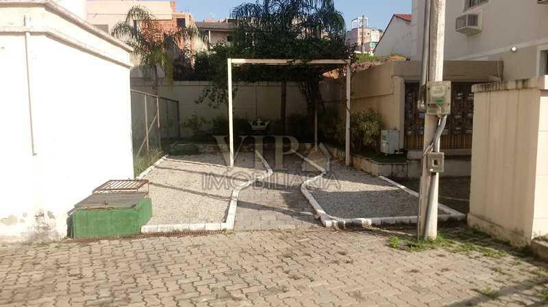 04 - Apartamento À Venda - Campo Grande - Rio de Janeiro - RJ - CGAP20732 - 5