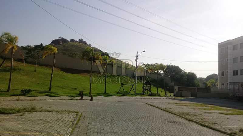 06 - Apartamento À Venda - Campo Grande - Rio de Janeiro - RJ - CGAP20732 - 7