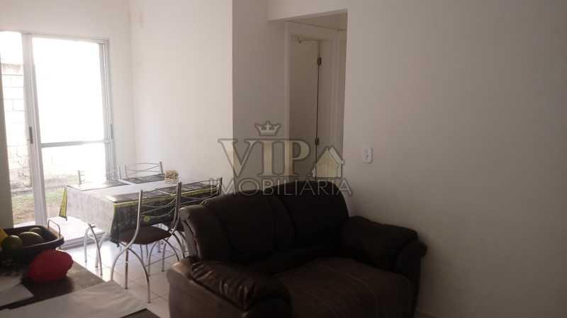08 - Apartamento À Venda - Campo Grande - Rio de Janeiro - RJ - CGAP20732 - 9