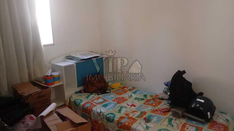14 - Apartamento À Venda - Campo Grande - Rio de Janeiro - RJ - CGAP20732 - 15