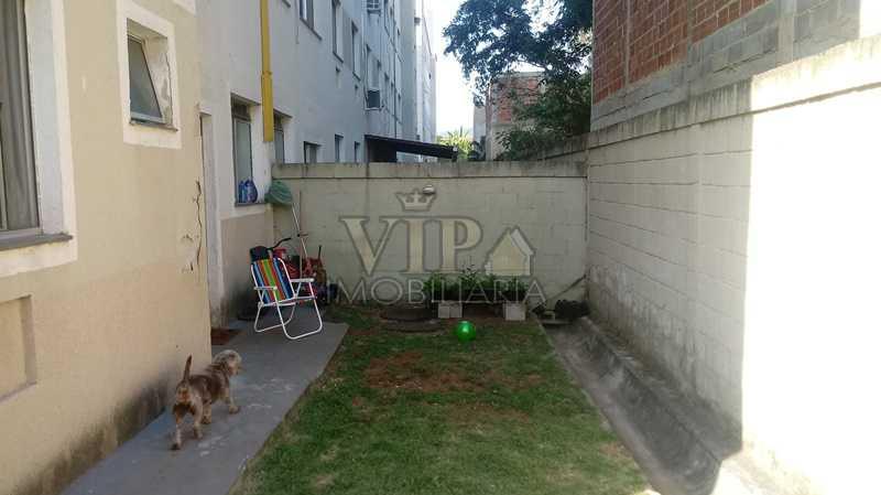 15 - Apartamento À Venda - Campo Grande - Rio de Janeiro - RJ - CGAP20732 - 16