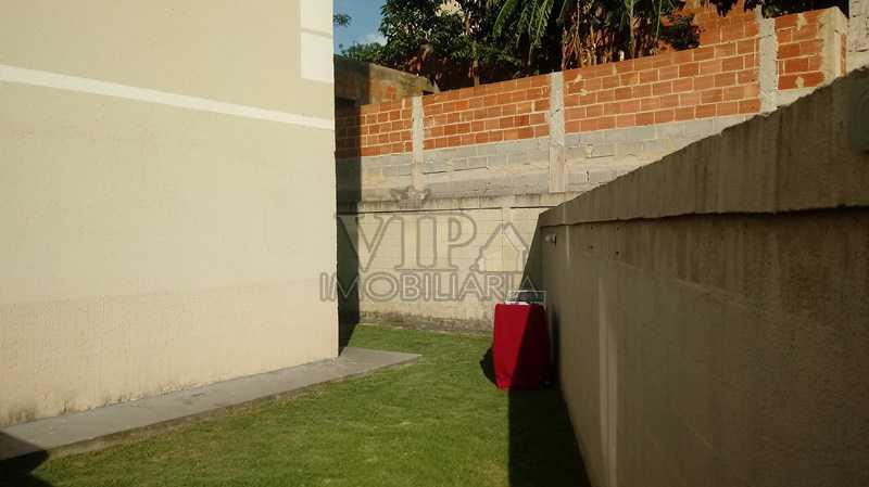 16 - Apartamento À Venda - Campo Grande - Rio de Janeiro - RJ - CGAP20732 - 17