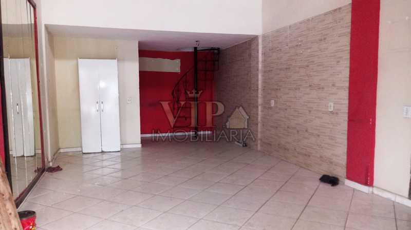 20181025_151150 - Loja Campo Grande, Rio de Janeiro, RJ À Venda, 120m² - CGLJ00027 - 1