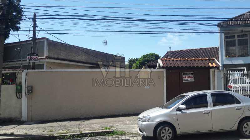 20181114_103033 - Casa 3 quartos para alugar Campo Grande, Rio de Janeiro - R$ 2.700 - CGCA30484 - 1