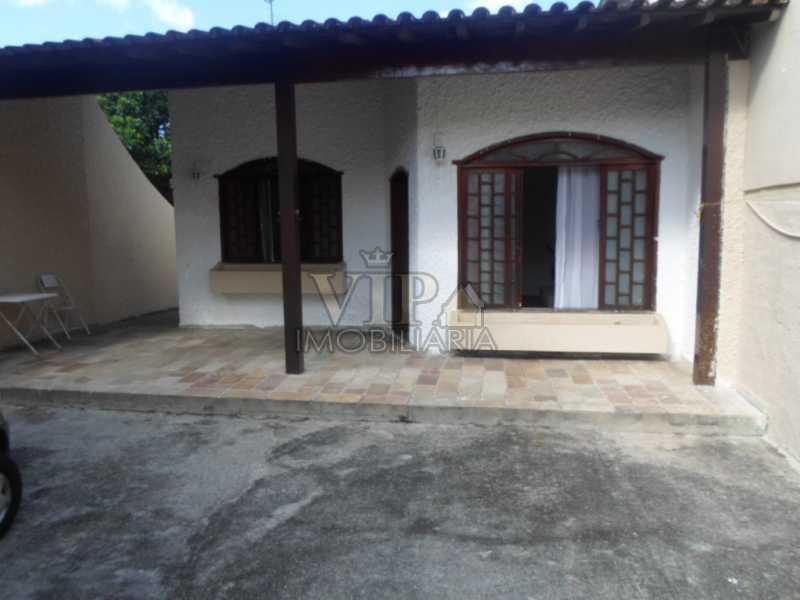 SAM_1944 - Casa 3 quartos para alugar Campo Grande, Rio de Janeiro - R$ 2.700 - CGCA30484 - 4