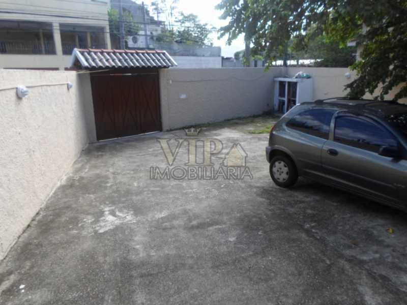 SAM_1945 - Casa 3 quartos para alugar Campo Grande, Rio de Janeiro - R$ 2.700 - CGCA30484 - 5