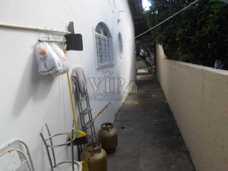 SAM_1946 - Casa 3 quartos para alugar Campo Grande, Rio de Janeiro - R$ 2.700 - CGCA30484 - 6