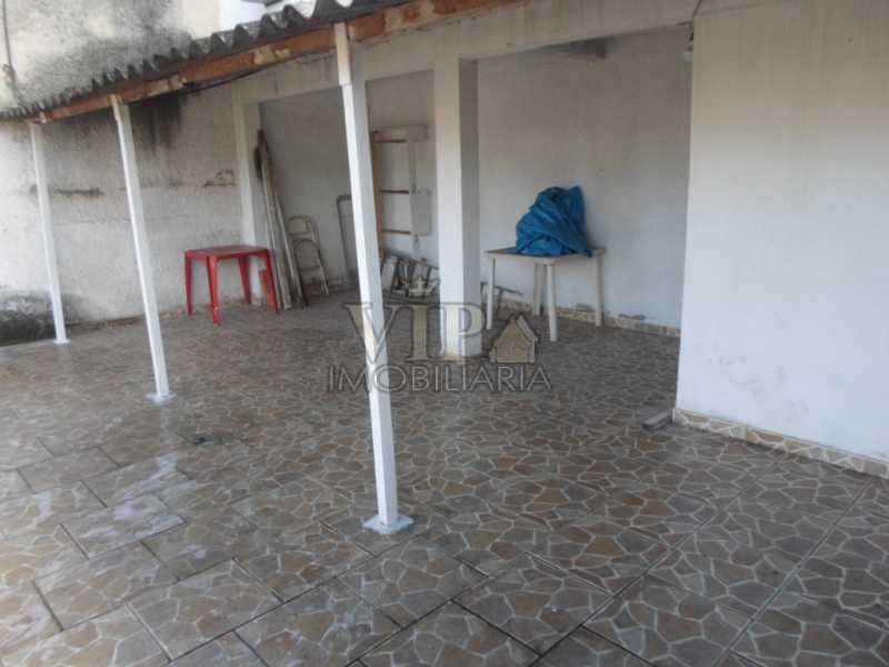 SAM_1947 - Casa 3 quartos para alugar Campo Grande, Rio de Janeiro - R$ 2.700 - CGCA30484 - 7