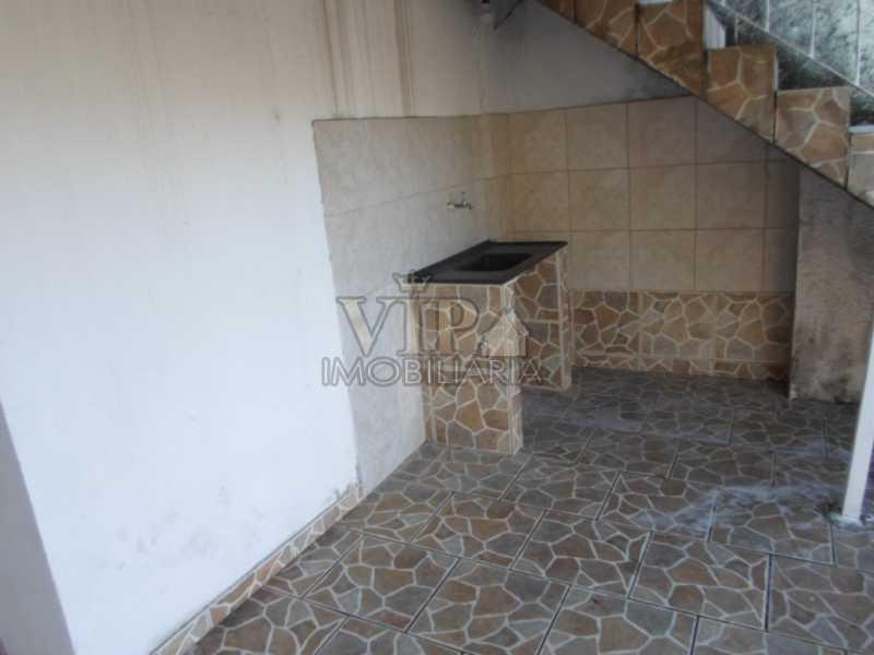 SAM_1948 - Casa 3 quartos para alugar Campo Grande, Rio de Janeiro - R$ 2.700 - CGCA30484 - 8