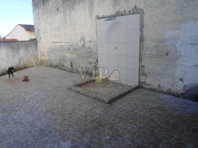 SAM_1949 - Casa 3 quartos para alugar Campo Grande, Rio de Janeiro - R$ 2.700 - CGCA30484 - 9