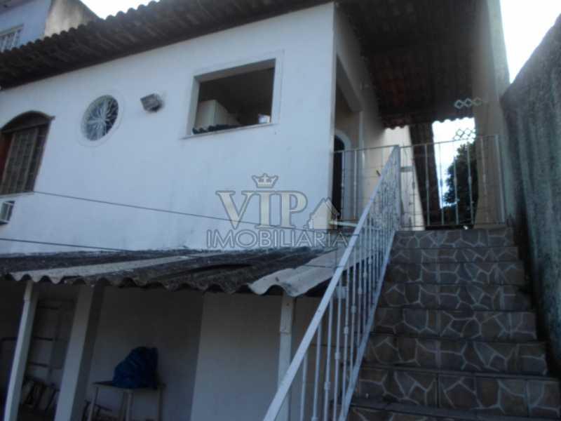 SAM_1950 - Casa 3 quartos para alugar Campo Grande, Rio de Janeiro - R$ 2.700 - CGCA30484 - 10