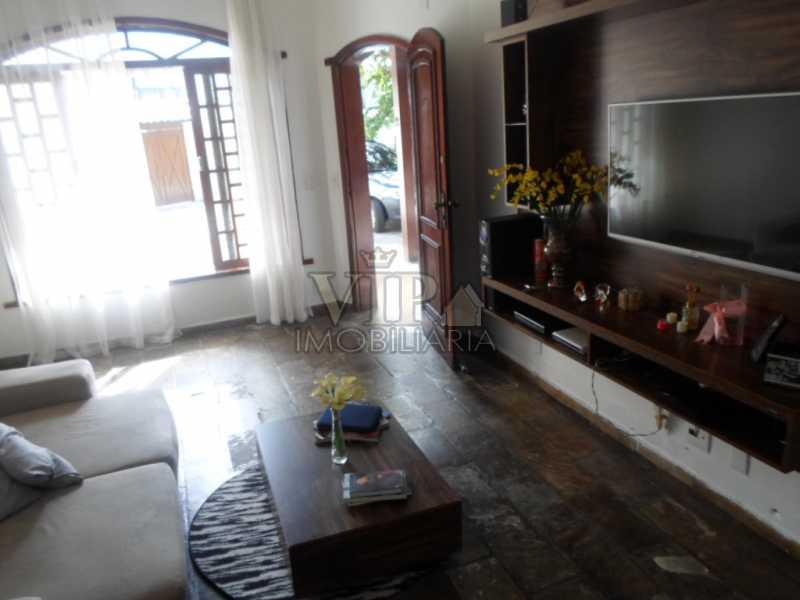 SAM_1952 - Casa 3 quartos para alugar Campo Grande, Rio de Janeiro - R$ 2.700 - CGCA30484 - 12