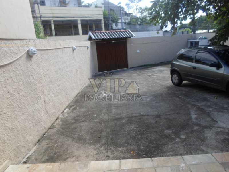 SAM_1953 - Casa 3 quartos para alugar Campo Grande, Rio de Janeiro - R$ 2.700 - CGCA30484 - 11