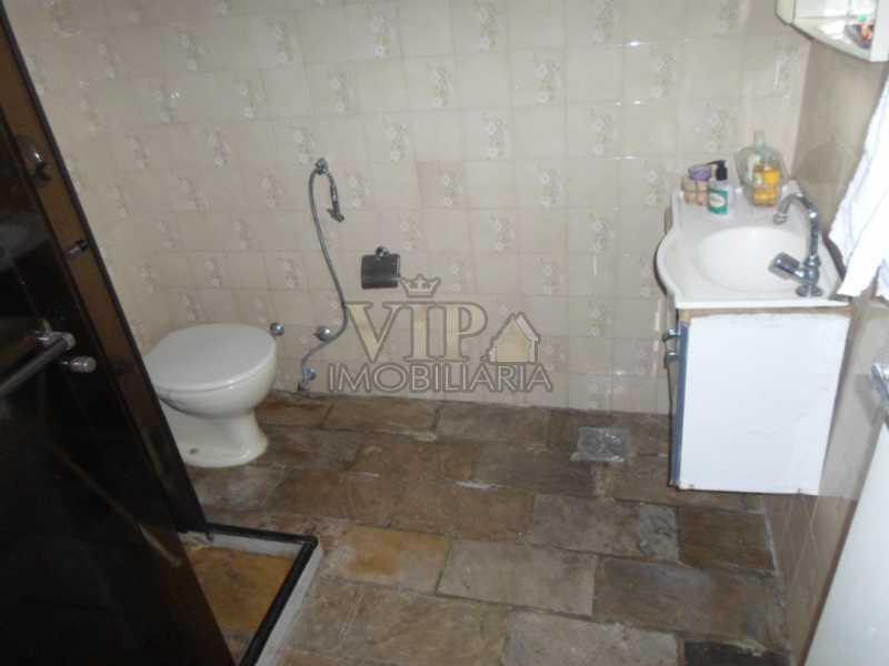SAM_1956 - Casa 3 quartos para alugar Campo Grande, Rio de Janeiro - R$ 2.700 - CGCA30484 - 13