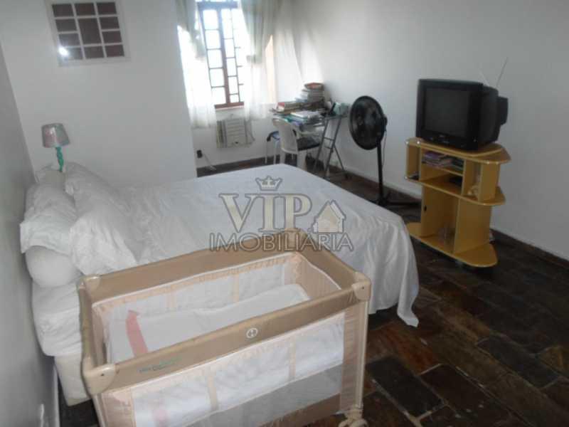 SAM_1957 - Casa 3 quartos para alugar Campo Grande, Rio de Janeiro - R$ 2.700 - CGCA30484 - 15