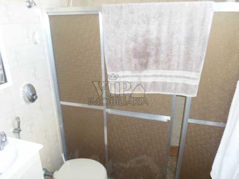 SAM_1959 - Casa 3 quartos para alugar Campo Grande, Rio de Janeiro - R$ 2.700 - CGCA30484 - 14