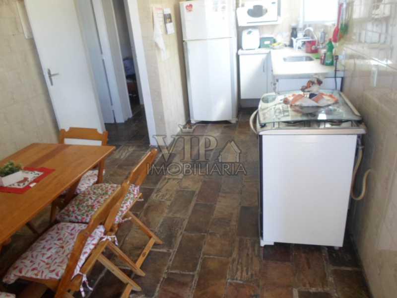 SAM_1963 - Casa 3 quartos para alugar Campo Grande, Rio de Janeiro - R$ 2.700 - CGCA30484 - 20