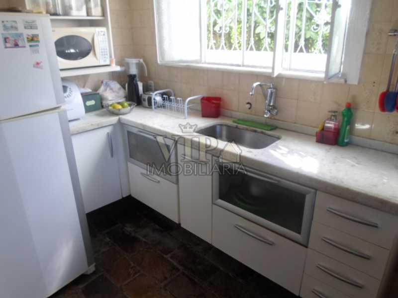 SAM_1967 - Casa 3 quartos para alugar Campo Grande, Rio de Janeiro - R$ 2.700 - CGCA30484 - 19