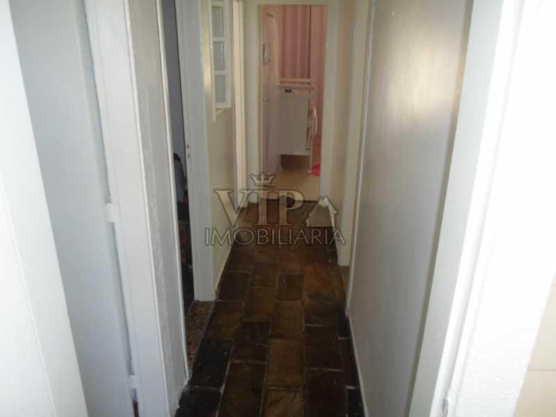 SAM_1968 - Casa 3 quartos para alugar Campo Grande, Rio de Janeiro - R$ 2.700 - CGCA30484 - 16