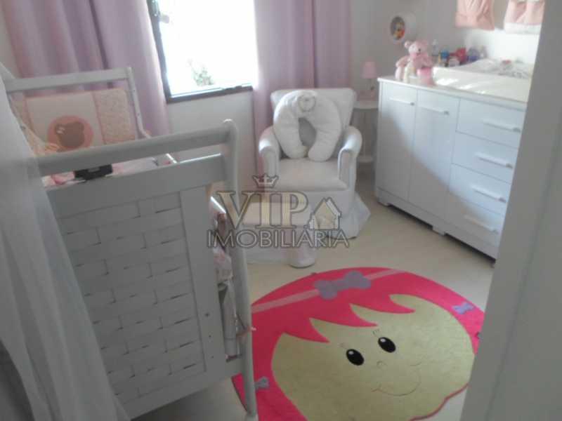 SAM_1969 - Casa 3 quartos para alugar Campo Grande, Rio de Janeiro - R$ 2.700 - CGCA30484 - 17