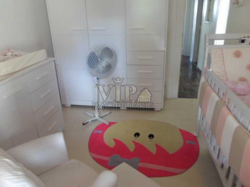 SAM_1972 - Casa 3 quartos para alugar Campo Grande, Rio de Janeiro - R$ 2.700 - CGCA30484 - 18
