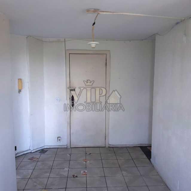 20181114_130832 - Apartamento À Venda - Santa Cruz - Rio de Janeiro - RJ - CGAP20733 - 5
