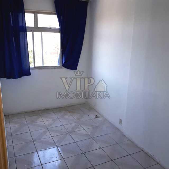 20181114_130856 - Apartamento À Venda - Santa Cruz - Rio de Janeiro - RJ - CGAP20733 - 7