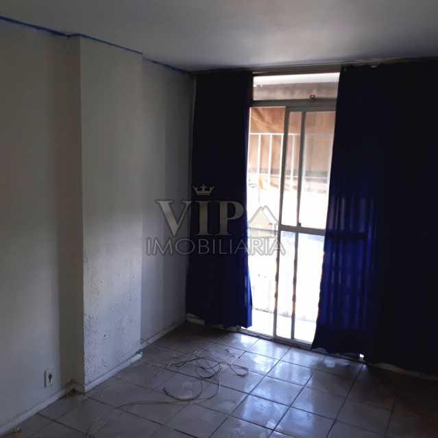 20181114_130955 - Apartamento À Venda - Santa Cruz - Rio de Janeiro - RJ - CGAP20733 - 8