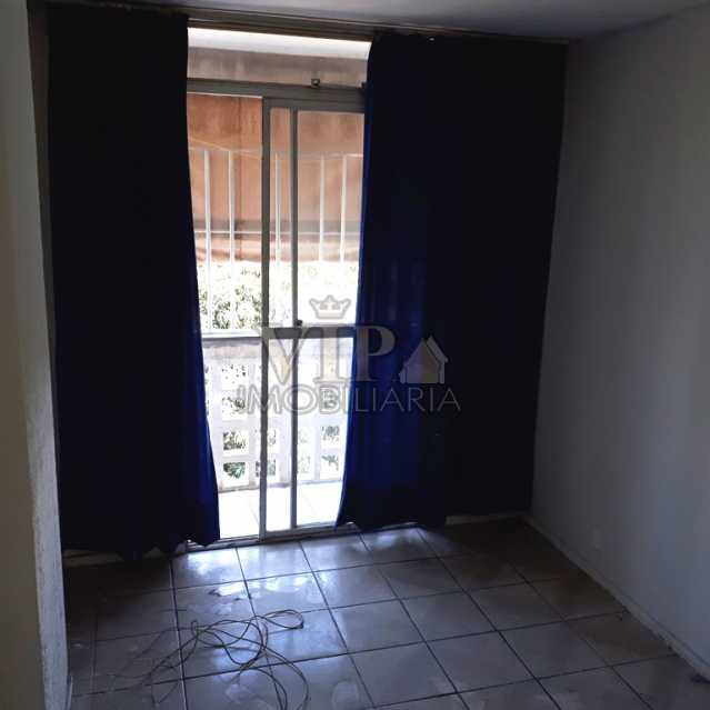 20181114_131005 - Apartamento À Venda - Santa Cruz - Rio de Janeiro - RJ - CGAP20733 - 11